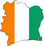 Côte d'ivoire (Pays SWEDD)